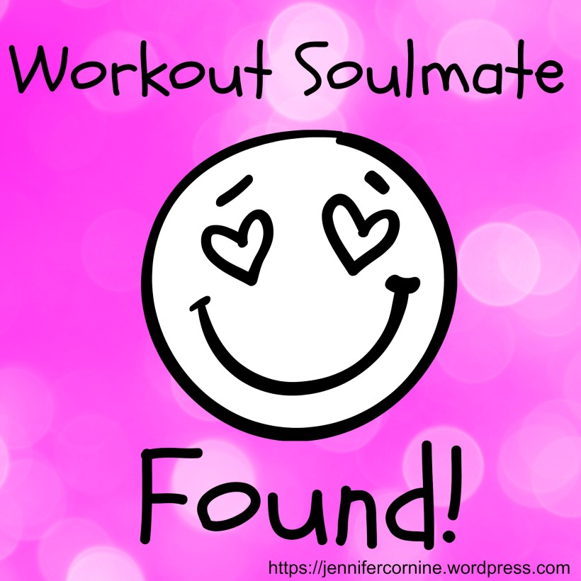 workout soulmate